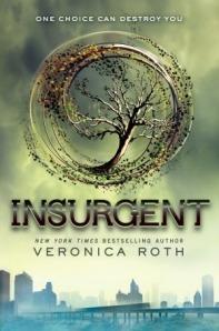 Insurgent (2012) Veronica Roth