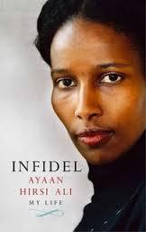 Infidel (2007) Ayaan Hirsi Ali