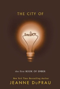 The City of Ember (2003) Jeanne DuPrau